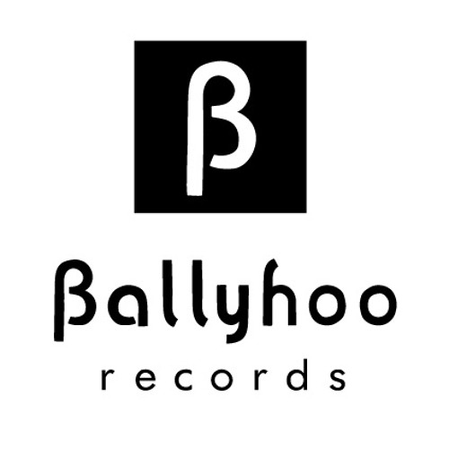 Ballyhoo Records's avatar
