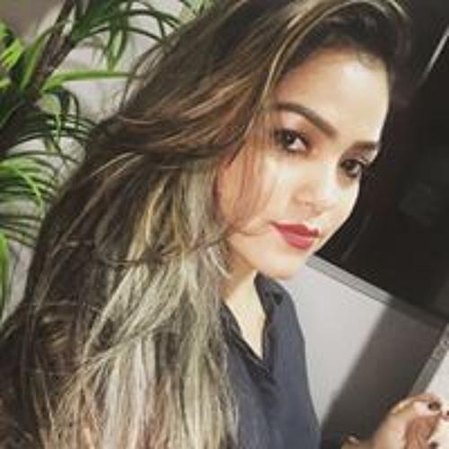 Thayandra Miranda Soares's avatar