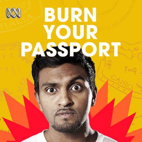 Burn Your Passport with Nazeem Hussain's avatar