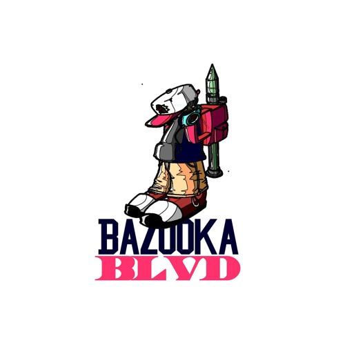Bazooka Blvd✒'s avatar
