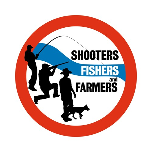 Shooters, Fishers and Farmers Party's avatar
