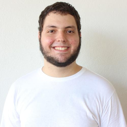 Victor Albergaria's avatar