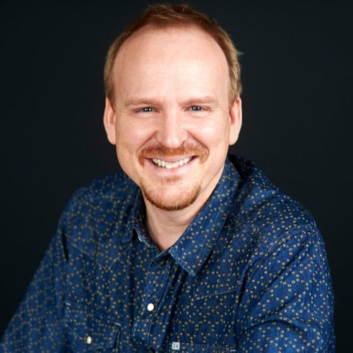Michael Coady's avatar