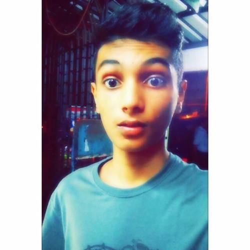 Taher Vejlani's avatar
