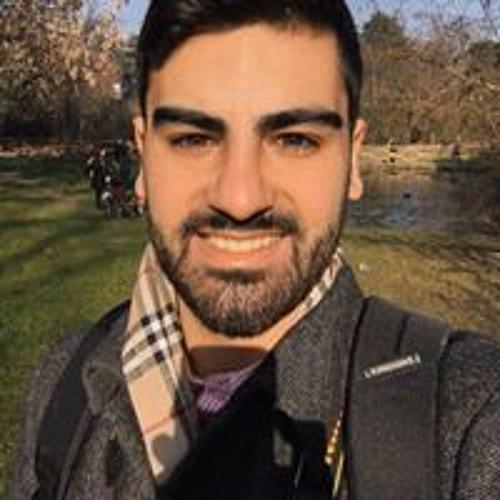 Taha Hodroj's avatar
