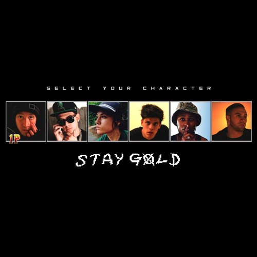 Stay Gold Collective's avatar