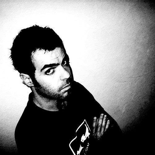 Alex Rampol's avatar