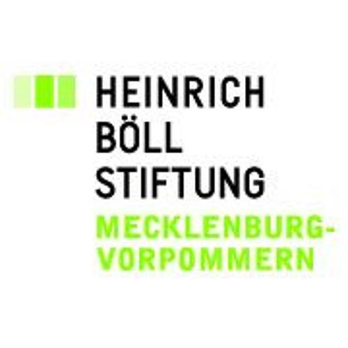 Heinrich-Böll-Stiftung MV's avatar
