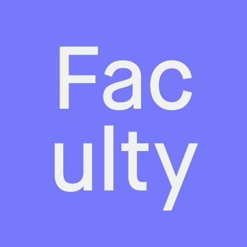 Faculty Magazine's avatar