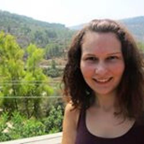 Kaisa Mill's avatar