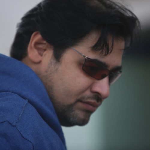 Bilal Rashid 18's avatar