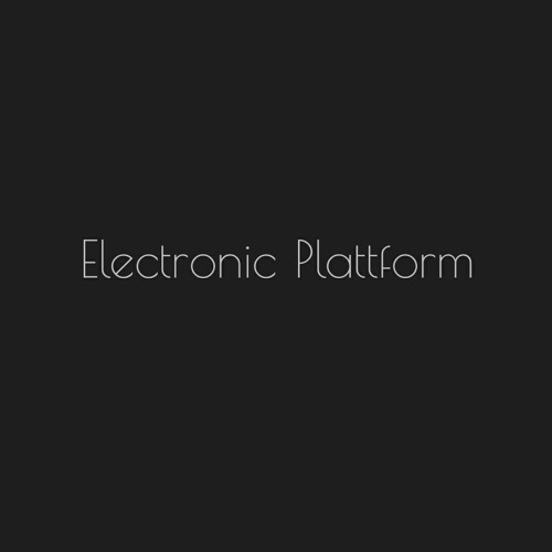 ELECTRONIC PLATTFORM's avatar