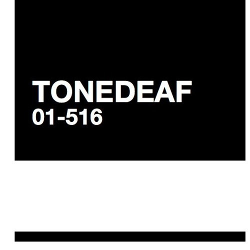 TONEDEAF - THE PODCAST's avatar
