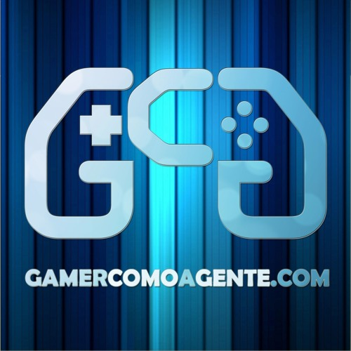 Gamer Como A Gente's avatar