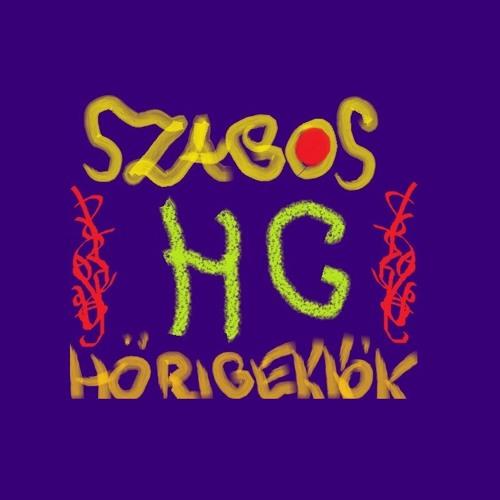 Szagos Hörigekkók's avatar