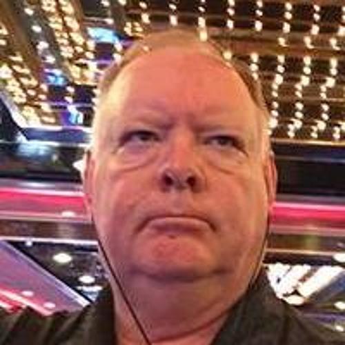 Rich Johnson's avatar