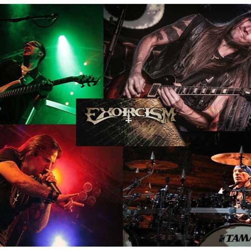 Exorcism Band's avatar
