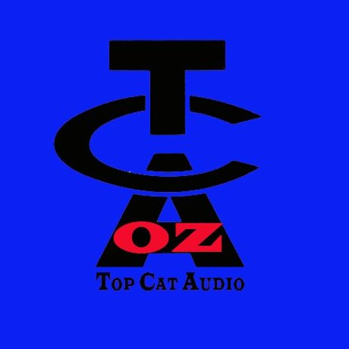 O-Z (Top Cat Audio)'s avatar