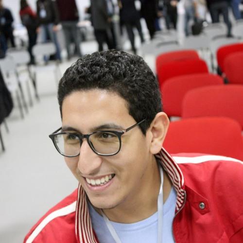 'Dali Tlili's avatar