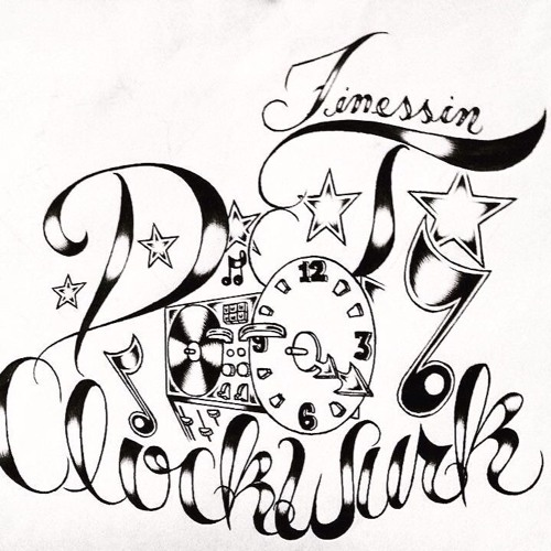 DJ CLOCKWURKK's avatar