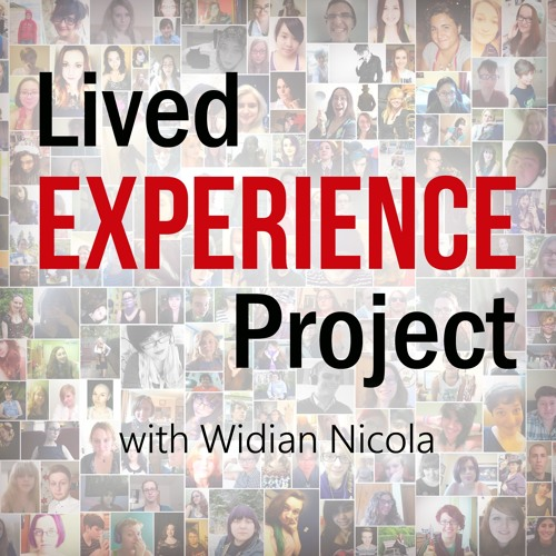 Lived Experience Project's avatar