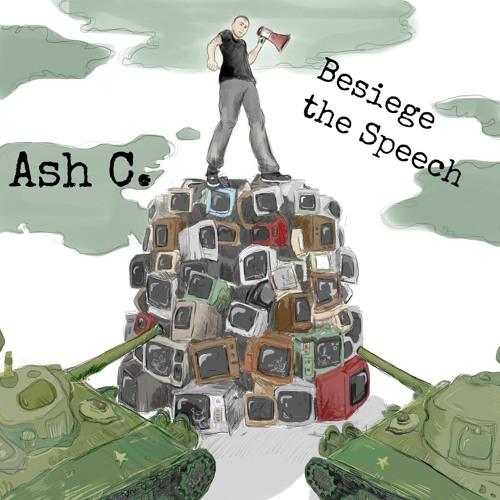 Ash C's avatar