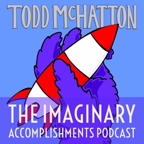 The Imaginary Accomplishments Podcast's avatar