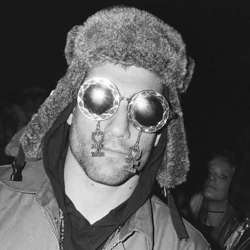 Travis Dagz 💦's avatar