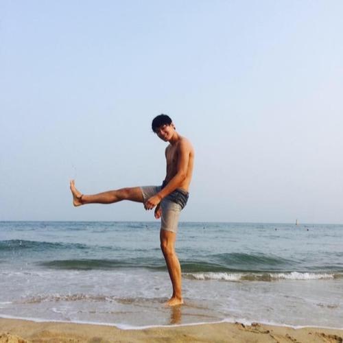 Matthew Jeong's avatar