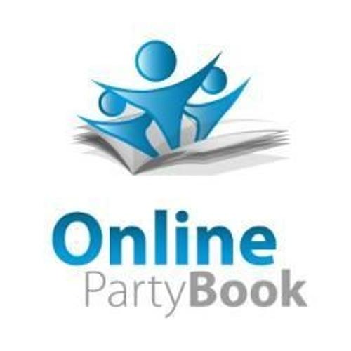 OnlinePartyBook's avatar