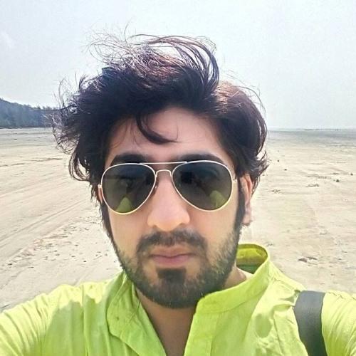 Ankit Chanana's avatar