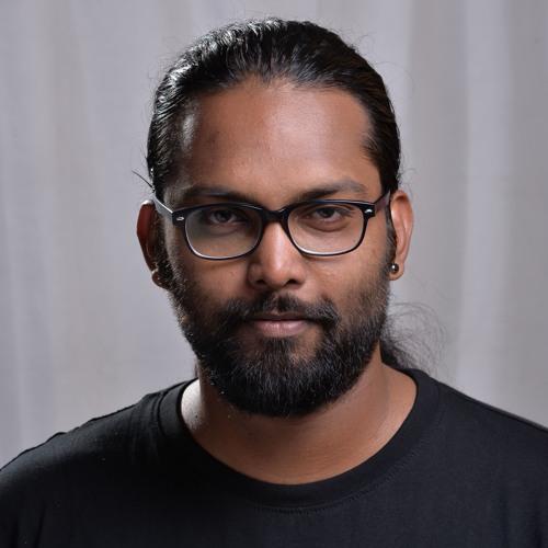 Shanth Swaroop's avatar