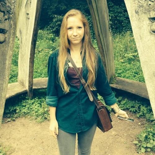 Ellie Gilbert-Smith's avatar