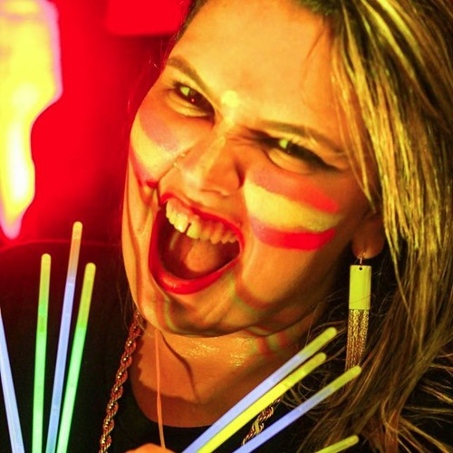 Aline Percú's avatar