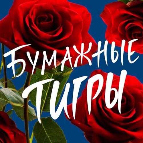 БУMАЖНЫЕ ТИГРЫ's avatar