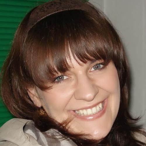 Natalia Klimut's avatar