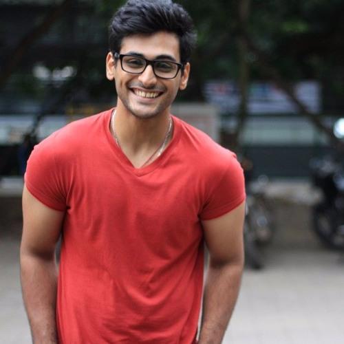 Prashant Rajwanshi's avatar