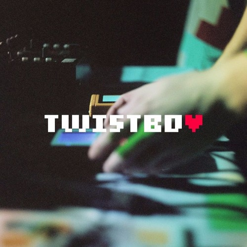 Twistboy's avatar