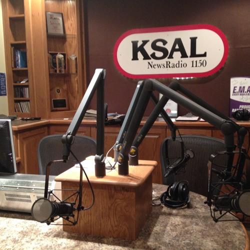 Newsradio 1150 KSAL's avatar