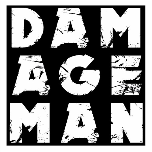 Damageman - Hanging (out now double r digital)