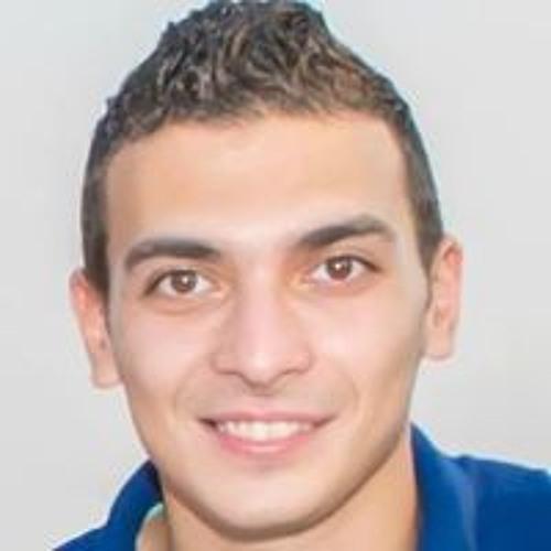 Mohammed Hossam's avatar