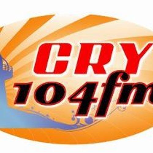 The Global Hub, CRY104FM's avatar