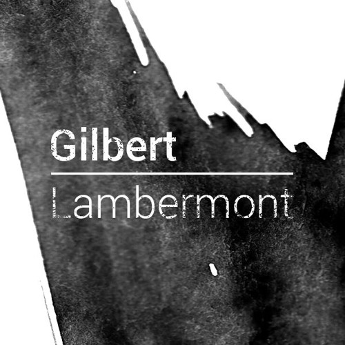 Gilbert Lambermont's avatar