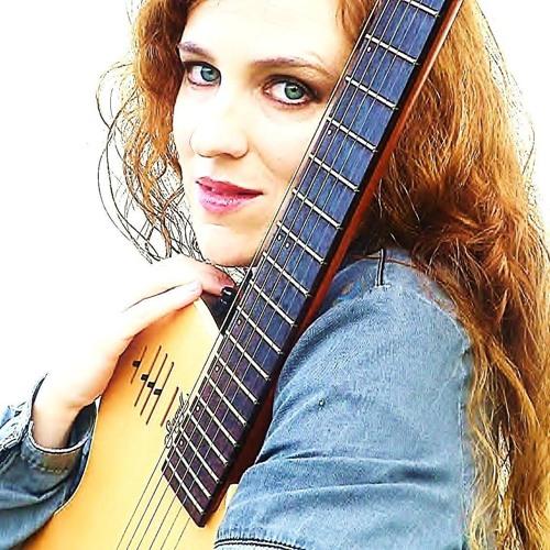 Arantxa Pérez's avatar