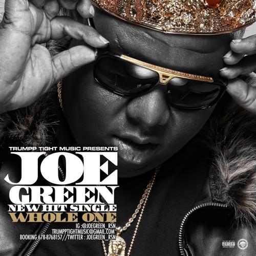 Joe Green Music's avatar