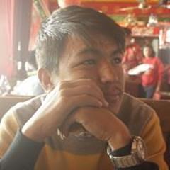 Ashbin Thapa