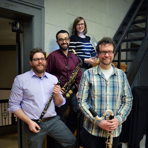 Mnemosyne Quartet's avatar