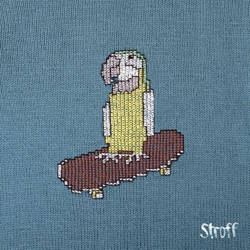 Stroff's avatar