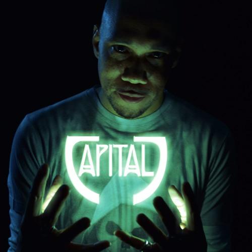 Capital J's avatar