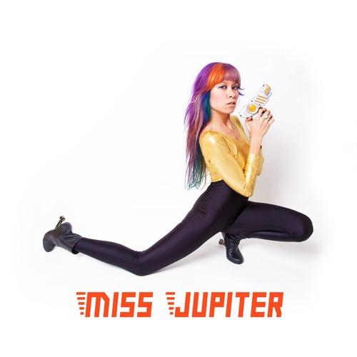 Miss Jupiter's avatar